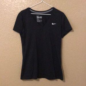 Nike Dri-Fit T-shirt - Size S